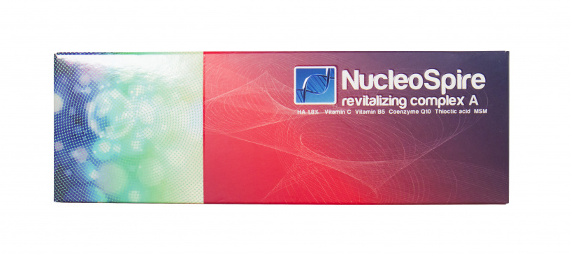 Nucleospire Revitalizing Complex A